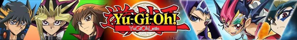 YuGiOh: Todos Los Episodios Audio Latino