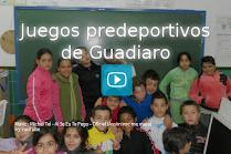 Juegos predeportivos de Guadiaro