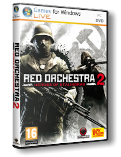 Red Orchestra 2: Heroes of Stalingrad 131
