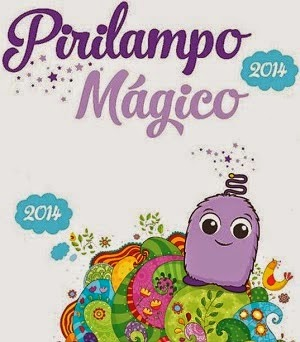 Pirilampo Mágico 2014