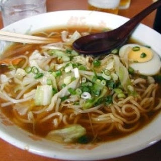 Different Types of Japanese Noodle - Reading Always