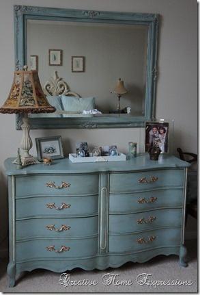 ARTESARE: Pintar y decorar muebles