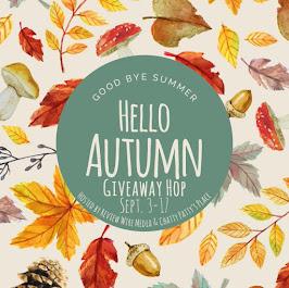 Giveaway Hop Sept 3- 17