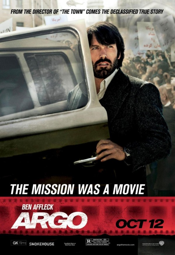 Watch Argo Movie Online Free 2012
