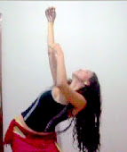 Dançar é tocar a alma do outro com a sua alma