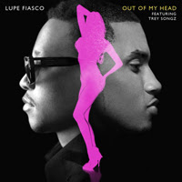 Lupe Fiasco Ft. Trey Songz - Out Of My Head