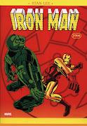 El Invencible Iron Man. Titulo: Iron Man Año: 1966. Episodios: 11
