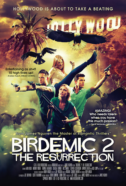 Birdemic 2 The Resurrection (2013) 720p 1080p