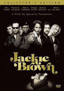 Phim Âm Mưu Ông Trùm - Jackie Brown