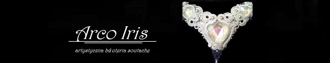Arco Iris Artystyczna Biżuteria Soutache