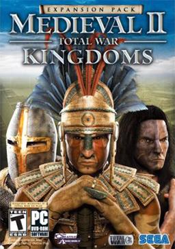 Game PC Medieval II: Total War Kingdoms [full]