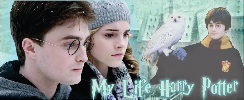 My Life Harry Potter