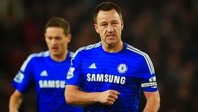 Video Gol Stoke City vs Chelsea 0-2 Liga Inggris