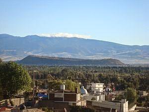 Valle de Chalco