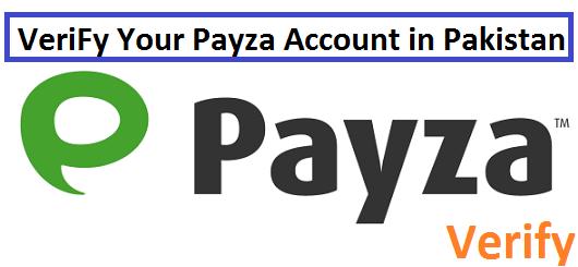 Payza Pakistan