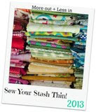 Sew Your Stash Thin
