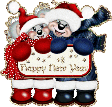 Download Happy New Year Animated Photos Posted By And Wallpapers At 519 AM