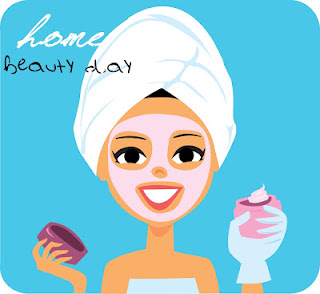 TAG: How is your home beauty day?