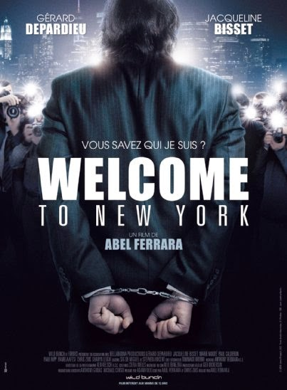Chào Mừng Tới New York - Welcome To New York (2014)