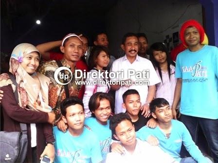 Launching KAAP Dihadiri Bupati Pati