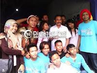 Launching Sekretariat KAAP Dihadiri Bupati Pati