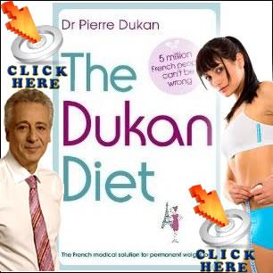 كل شئ عن ريجيم دوكان Dukan Diet .. رجيم السيدات الفرنسيات