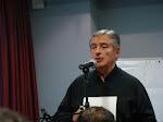 El VI Encuentro de Poetas en la Red que se celebró en Bilbao los días 21 y 22 de Abril de 2012