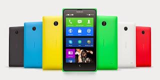 Inilah Harga Nokia X Android Resmi di indonesia