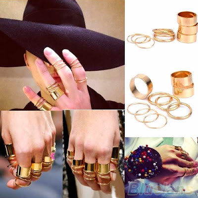 http://www.ebay.co.uk/itm/9PCS-Set-Urban-Gold-stack-Plain-Cute-Above-Knuckle-Ring-Band-Midi-Rings-2-Style-/121216341229?pt=UK_JewelleryWatches_WomensJewellery_Rings_SR&hash=item1c390e94ed