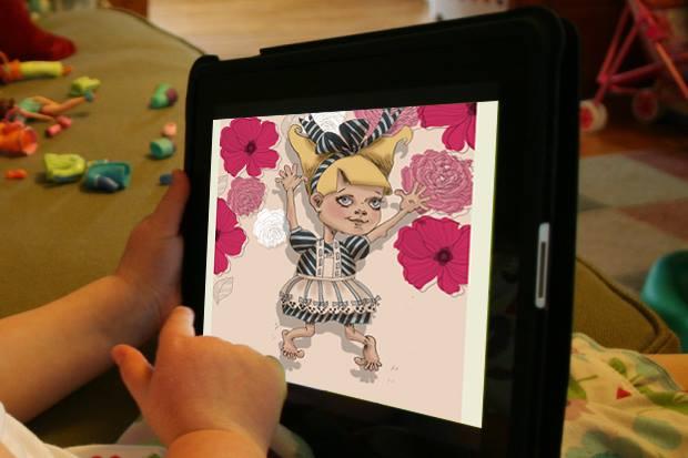Cuentos Infantiles Digitales