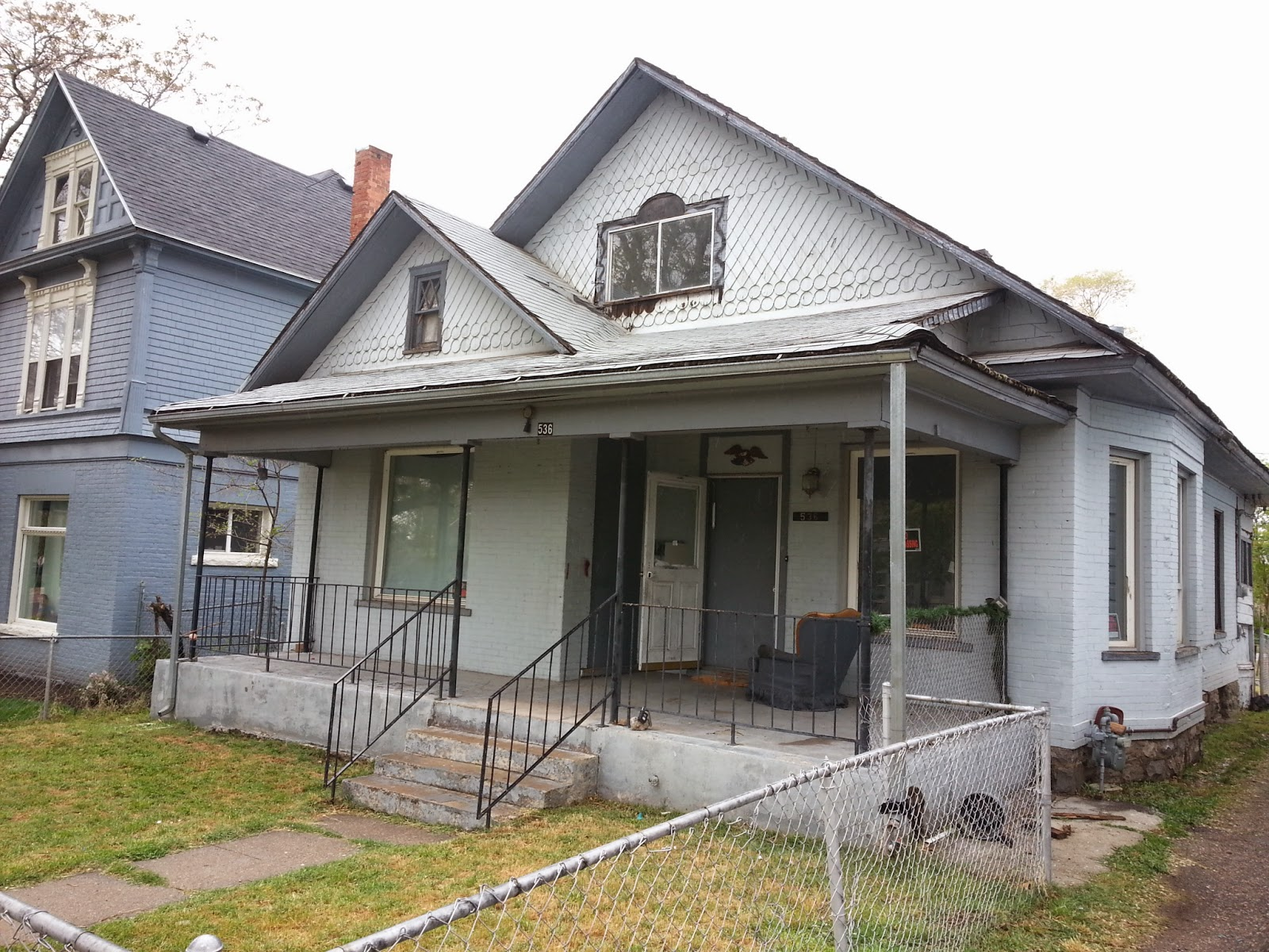 Ogden insights for sale historic short sale fixer upper for Fixer upper homes for sale by owner