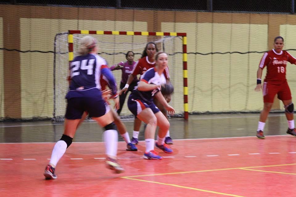 Torneo Internacional en Puerto Rico, con la participación de Estados Unidos | Mundo Handball