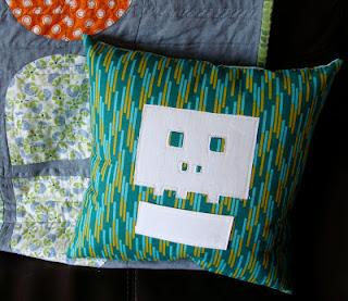 Threading My Way Ten Cushion And Pillow Tutorials