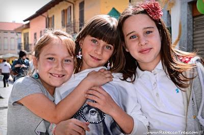 Festa di Primavera Villarbasse 2013 rebeccatrex
