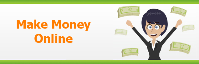 ways to make money from hom
