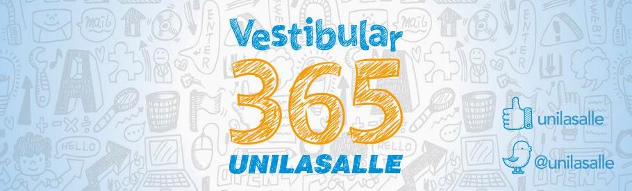 Vestibular 365 dias