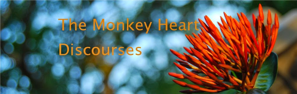 The Monkey Heart Discourses