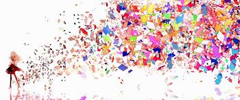 Nebunie coloristica