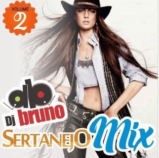 Sertanejo Mix Vol.02