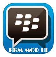 BBM MOD UI v2.3.0.14 Apk