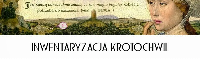 inwentaryzacja krotochwil
