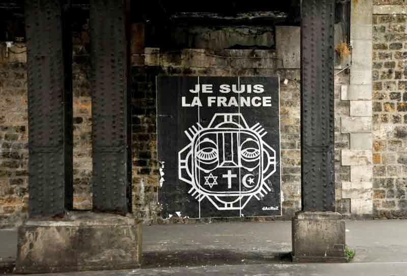 Fabuleux Street Art Journal : février 2015 AL02