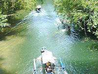 Sungai Cukang Taneuh Cijulang