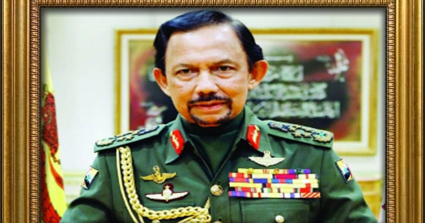 aLL iN 1: Titah Sultan Sempena Hari Kebangsaan Brunei Ke 29
