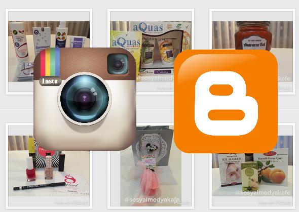 blogger instagram eklentisi-slaytlı instagram resimleri ekleme resimli anlatım