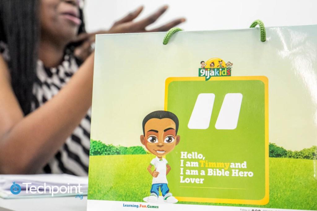 Teach Your Child About Nigeria, Entrepreneurship & Values, Using Games.