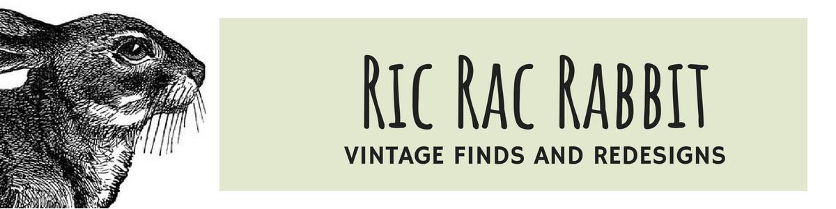Ric Rac Rabbit