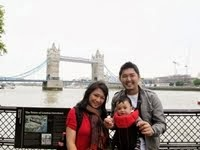 London July 2013