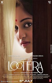 Lootera (2013) Full Hindi Bollywood Movie Free Watch Online HD (DVD)