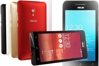 Android Murah Asus 2014